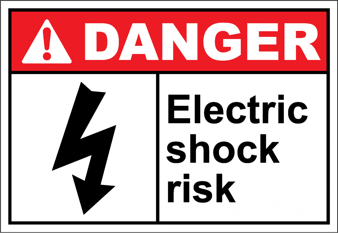 Basic Safety Provision for Electrical Installation According to BS ...