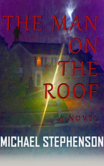 the-man-on-the-roof, michael-stephenson, book
