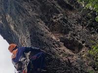 Mahipal Unirow Tuban Ekspedisi Buka 25 Jalur Panjat Tebing Alam termasuk Watu Ondo Bektiharjo