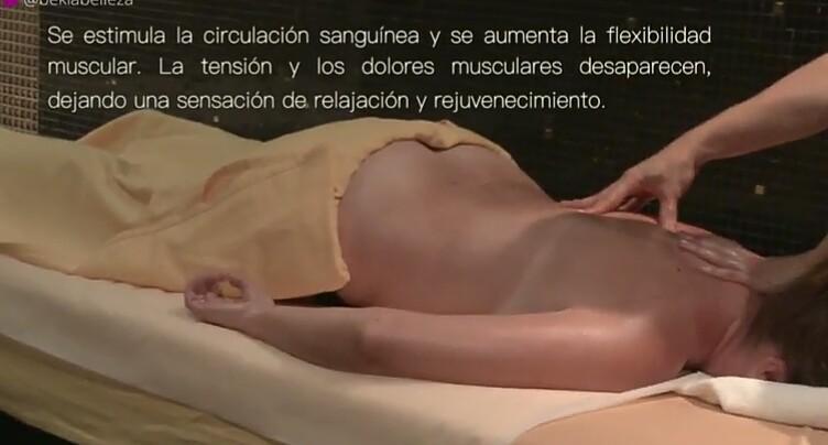 encontrar masajes piel oscura