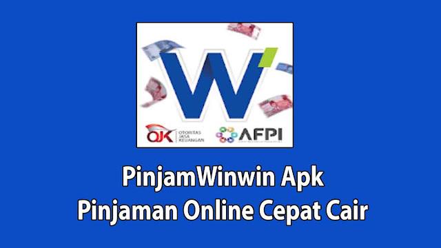 PinjamWinwin Apk Pinjaman Online