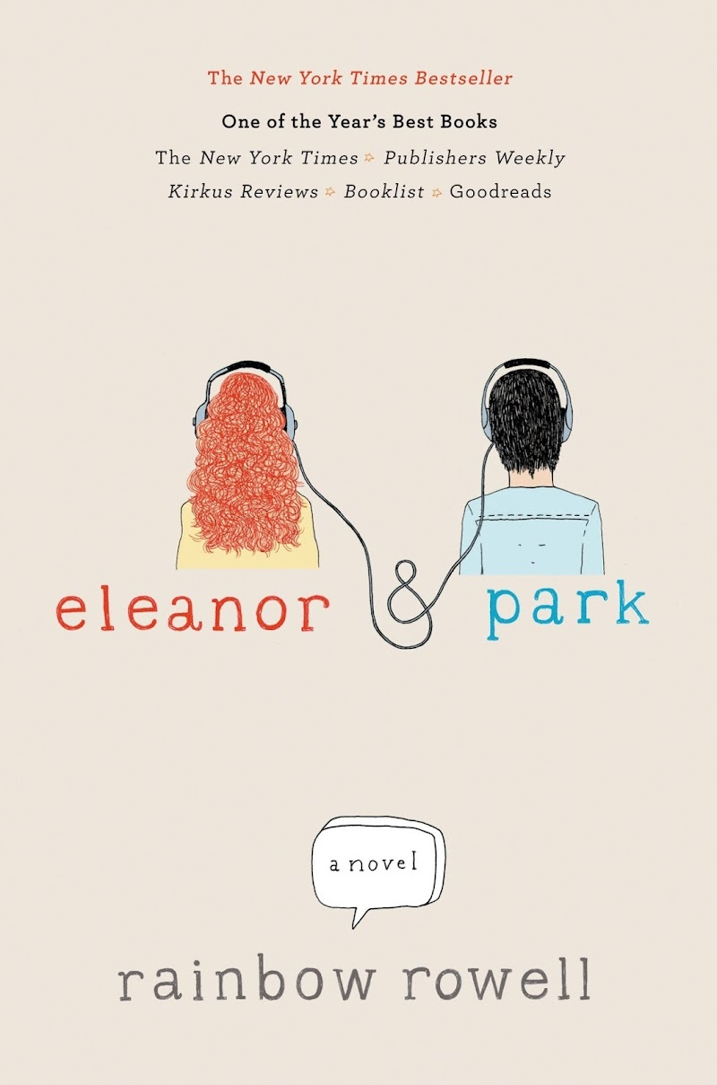 Eleanor and Park Againts The World