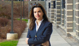Ελληνίδα ακαδημαϊκός αναλαμβάνει αντιπρόεδρος στο Πανεπιστήμιο William & Mary της Βιρτζίνια