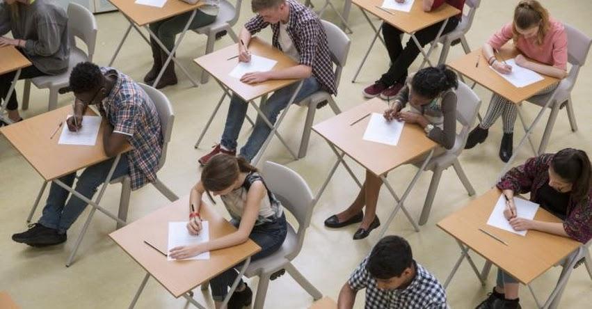 PRONABEC: Becas integrales de inglés para estudiantes afroperuanos de Piura y Chiclayo - www.pronabec.gob.pe