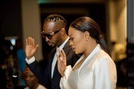 9ice Holds Private Wedding With Baby Mama, Ex-Wife Grumbles