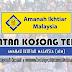 Jawatan Kosong di Amanah Ikhtiar Malaysia (AIM) - 26 Mac 2019