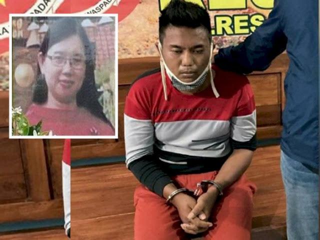 Sadis! Saudara Jokowi Dibunuh di Kandang Ayam karena Nggak Mau Bayar Utang