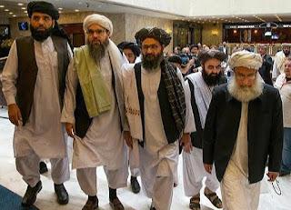 Will India recognize Taliban?