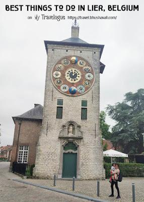 Best things to do in Lier, Flanders, Belgium Pinterest