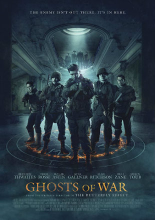 Ghosts Of War 2020 Full Movie Download