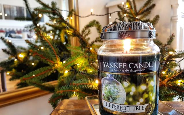 W poszukiwaniu choinki idealnej cz.3 - THE PERFECT TREE Yakee Candle - Czytaj więcej »