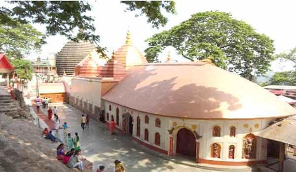 कामाख्या मंदिर कब बंद रहता है 2021, कामाख्या मंदिर कब खुलेगा