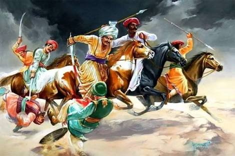 purandarki sandhi 1776 in hindi