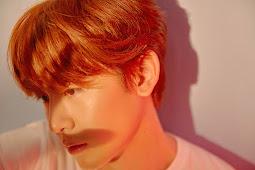 NICHKHUN (From 2PM) - Umbrella 【歌詞/MV】