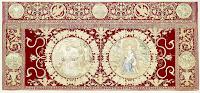 The San Juan de los Reyes Antependium (Toledo, ca. 1530)