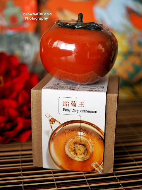 Baby Chrysanthemum Herbal Tea Hangzhou (10g)