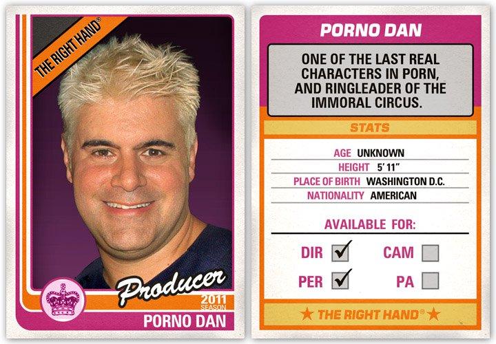 Hand Porno