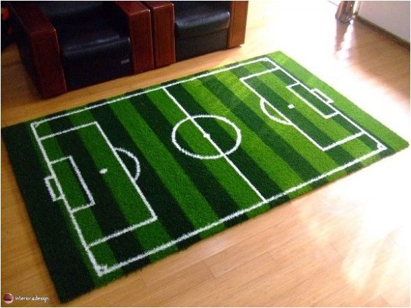 Decoration Ideas Inspired By The World Cup 1