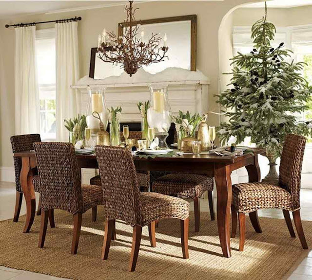Top Country Centerpieces for Dining Room Tables Embellishinghome.com