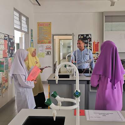 Pasca Pandemik: Kelas Dengan Jarak Sosial
