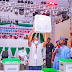 Guber election: Akeredolu defeats nine aspirants, wins Ondo APC ticket(photos)