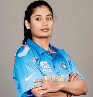 mithali raj indian female cricket team captain