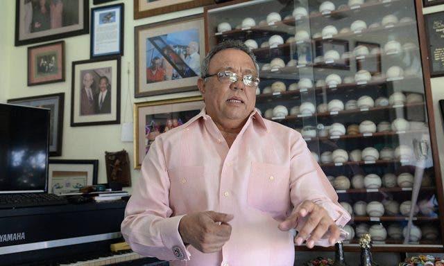Muere el músico dominicano Víctor Taveras