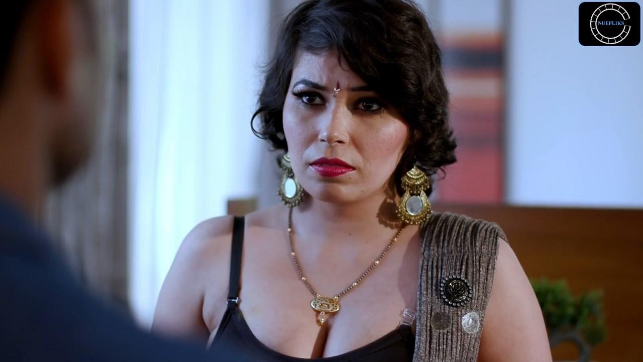 Sarla Bhabhi Hindi Nuefliks Web Series 2020 Watch Online, Cast, Release Date, Images, Actress