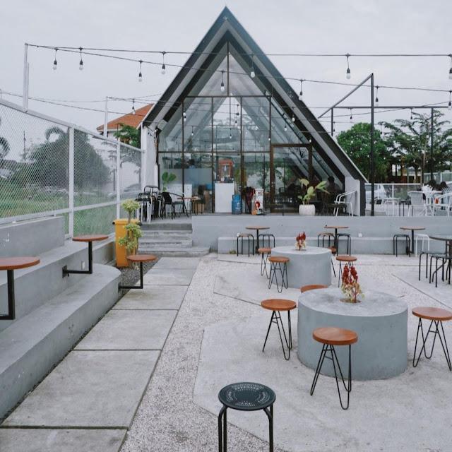 Vlog Cafe Sidoarjo
