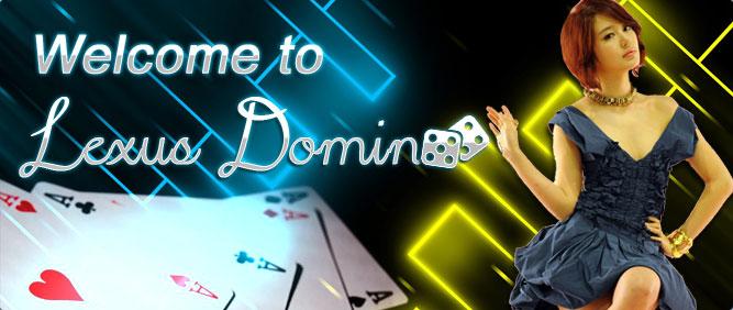 lexus domino