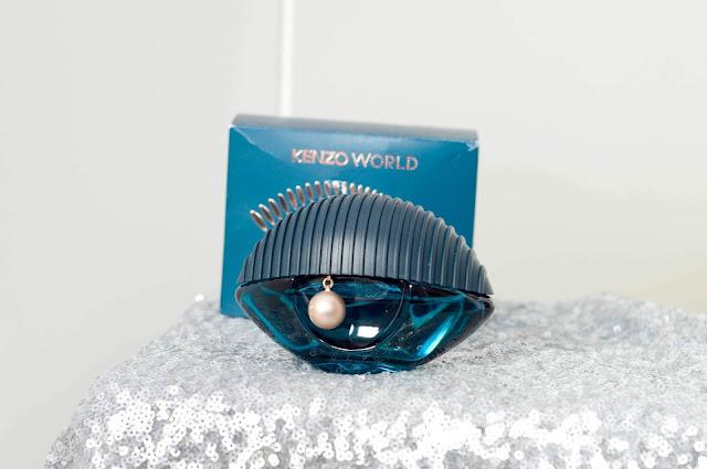 Kenzo perfumy zapach World