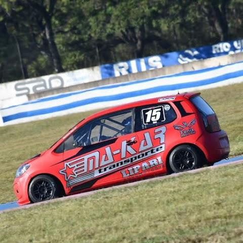 Fiornovelli Sport Group logró afianzar pilotos entre los mejores diez de cada una de las clases