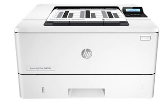 HP LaserJet Pro M402dw Printer Driver Download And Setup