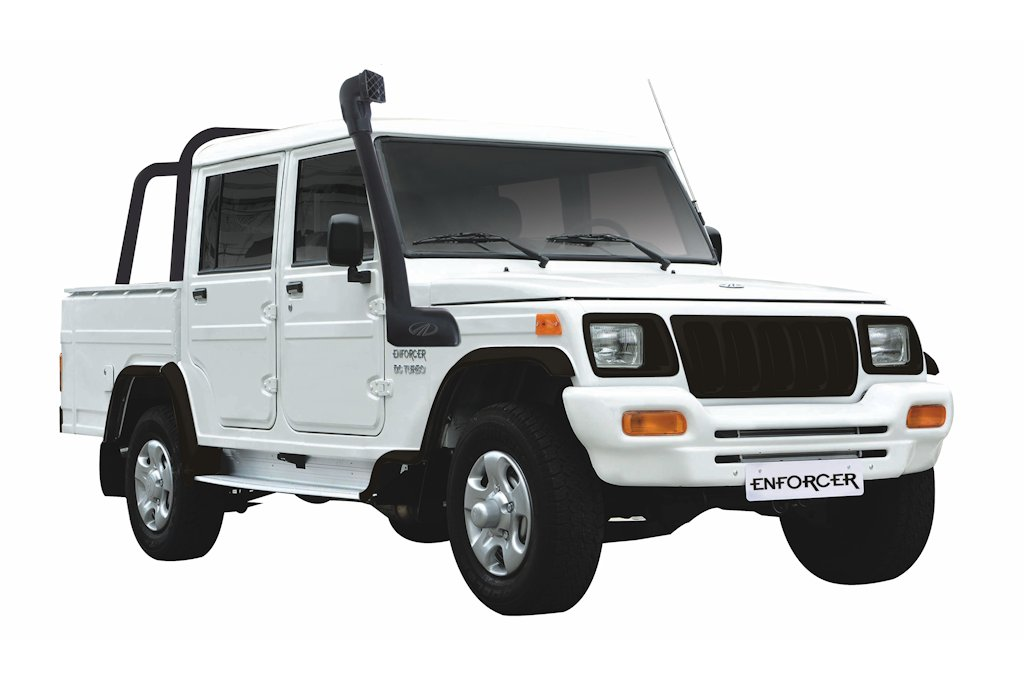 Mahindra Philippines Comes Up With Quot Flood Proof Quot Enforcer