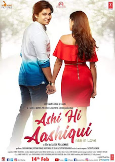Ashi Hi Ashiqui 2019 Marathi 720p HDTV 900MB