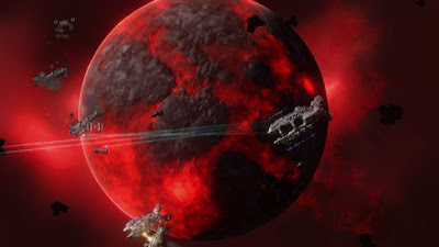 Wayward Terran Frontier: Zero Falls Download For Free