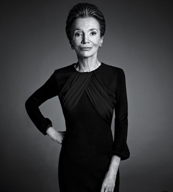 Remembering Lee Radziwill A former princess, design doyenne and sometime actress, she inspired a generation of designers.