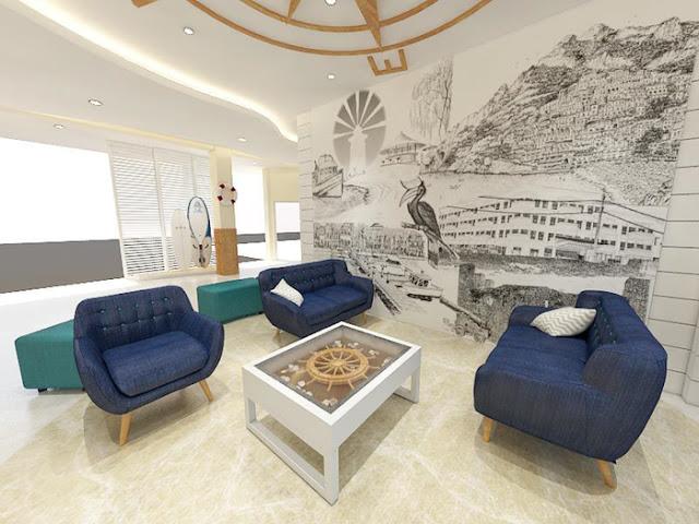 Avillion Pangkor Beach Resort Tarikan Terbaru di bawah Avillion Hotel Group