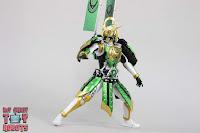 SH Figuarts Kamen Rider Zangetsu Kachidoki Arms 27