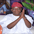 Giving FG Appointments To Non-Indigenes Is A Criminal Act– Oyetola