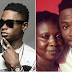 Lil Kesh buys his mum a new car ( See Photos)