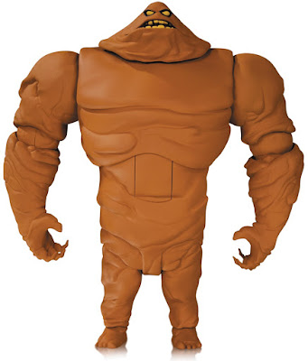 "Batman The Animated Series Wave 7 6"" Action Figures - Clayface"