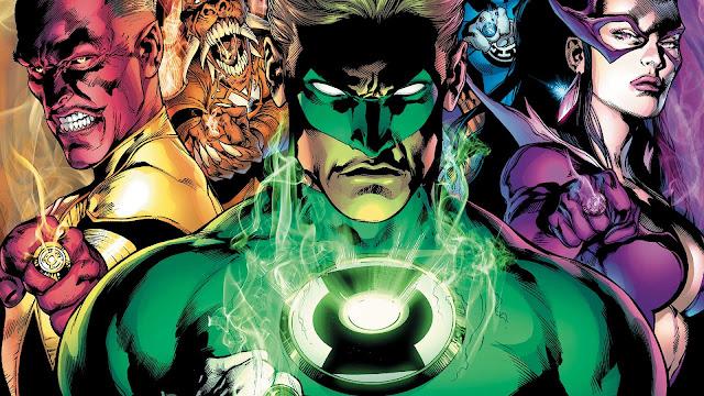 DC Comics Ivan Reis