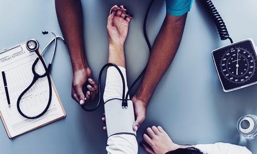 Cara Mudah Mengukur Tekanan Darah atau Tensi Secara Manual dan Digital