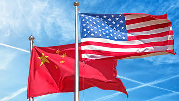 US, China In Cold War Over Coronavirus