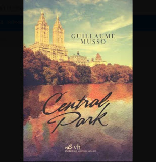 Central Park ebook PDF EPUB AWZ3 PRC MOBI