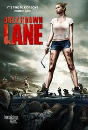 فيلم Breakdown Lane 2017 مترجم