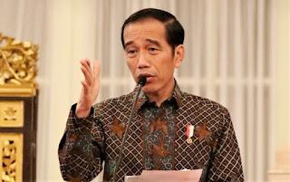 Sssttt.... Presiden Jokowi Tambah Utang Lagi, Jumlahnya Rp 24,5 Triliun Dalam 2 Minggu