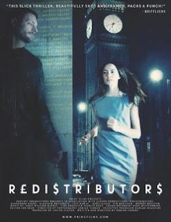 Redistributors (2015) BluRay 720p