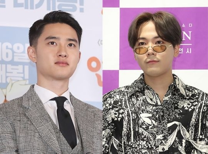 """The Army musical """"Return"""" said that nothing has been decided regarding the casting of EXO D.O. and FT Island's Lee Hongki for the musical."""